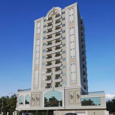 Torre Di Provence - 02 Dormitórios Em Construção no Morretes - Itapema-SC