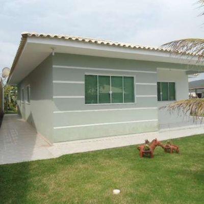 Casa para aluguel de verão no bairro Perequê