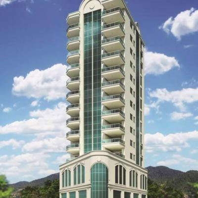 Apartamento com 03 Suítes para a venda em Itapema.