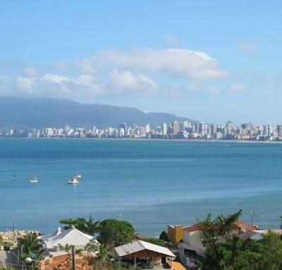 Terreno a venda Canto da Praia Itapema