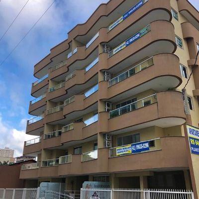 Apartamento para venda em Meia Praia 02 Dormitórios