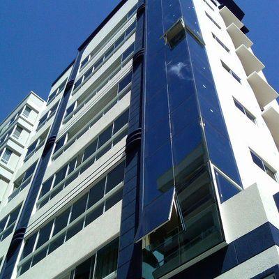 Residencial Aldo Silveira - 03 Dormitórios à Venda Em Meia Praia Itapema SC