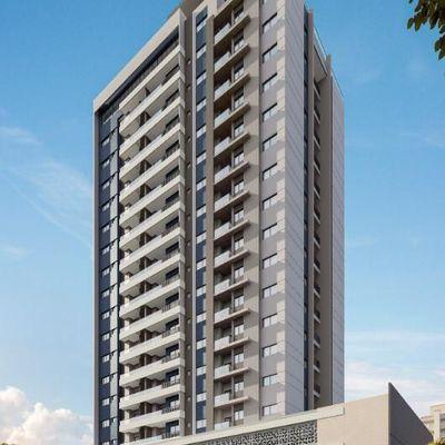Aqua Tower - Apartamento na planta com 2 e 3 Dormitórios Em Itapema SC