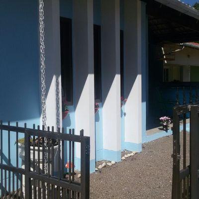 Casa com 04 dormitórios em Meia Praia Itapema SC para alugar na temporada