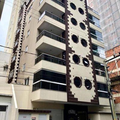 Coliseu - Apartamento 02 dormitórios à venda em Meia Praia SC