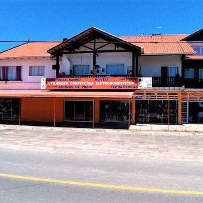 Casa Itapoá - Barra do Saí