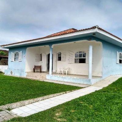 Casa no Baln. Itapema do Norte