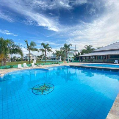 Terreno Itapoá - Volta ao Mundo South Beach