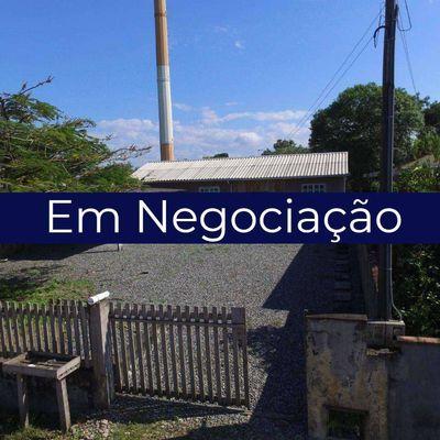 Casa na Barra do Saí - Itapoá/SC