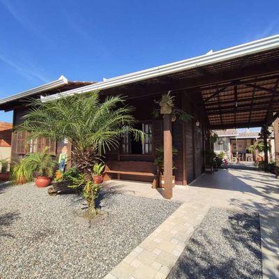 Casa Itapema do Norte - Príncipe
