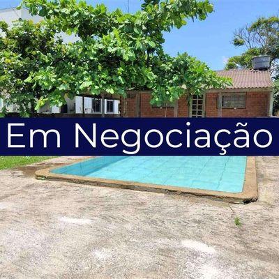 Casa em Itapoá - Barra do Saí