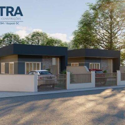 Casa Itapoa - Bamerindus Itamar