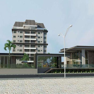 Apartamento Centro Princesa do Mar - Itapoá/SC
