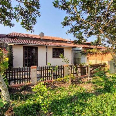 Casa Itapoa - Barra do Saí Itapema do Say I