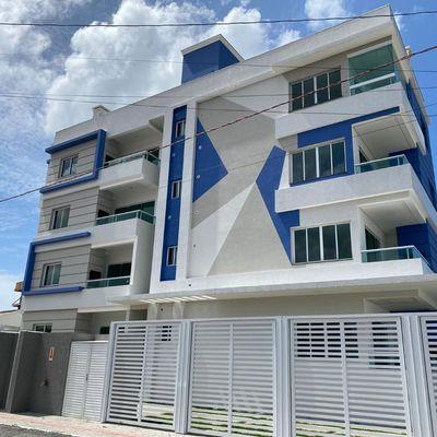 Apartamento no Jardim Pérola do Atlântico - Itapoá-SC