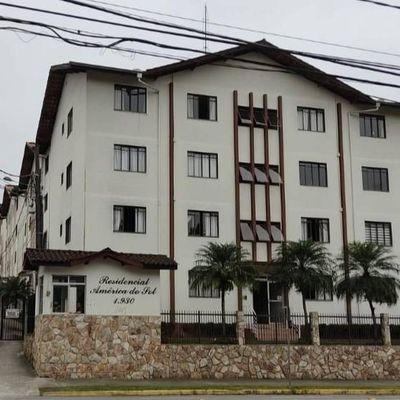 Apartamento em Joinville - Bairro Costa e Silva