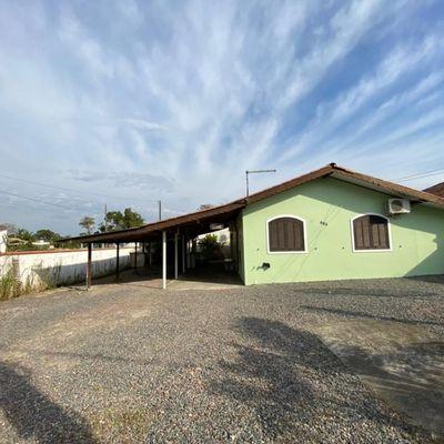 Casa no Itapema do Saí - Itapoá/SC
