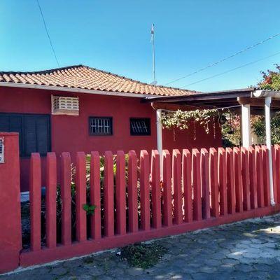 Casa no Baln. Brasília - Itapoá/SC