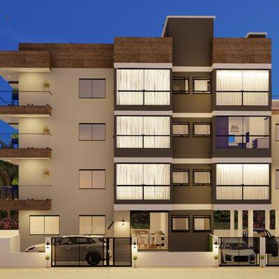 Apartamento em Itapoá - Paese