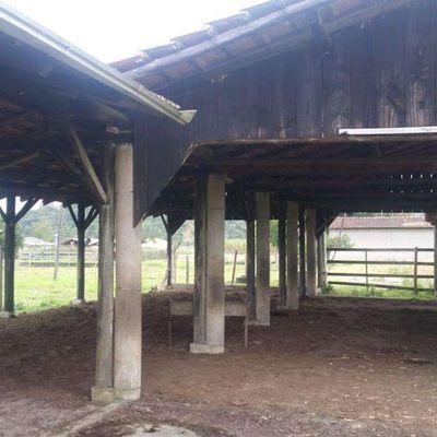 Barracão Rural