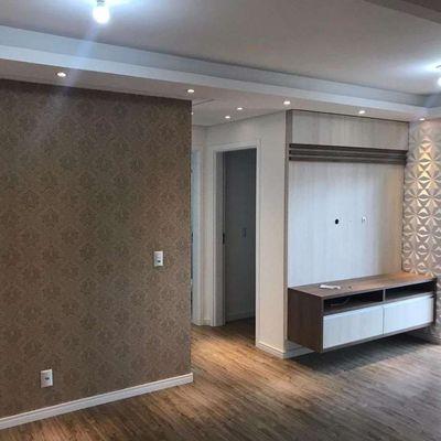 Apartamento no centro para locação, 63m², Barra Velha/SC-857