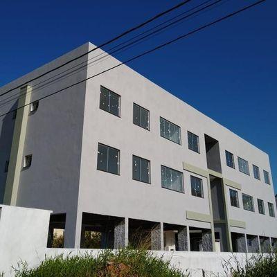 Apartamento com 2 dormitórios para venda, 46 m² - Vila Nova - Barra Velha/SC