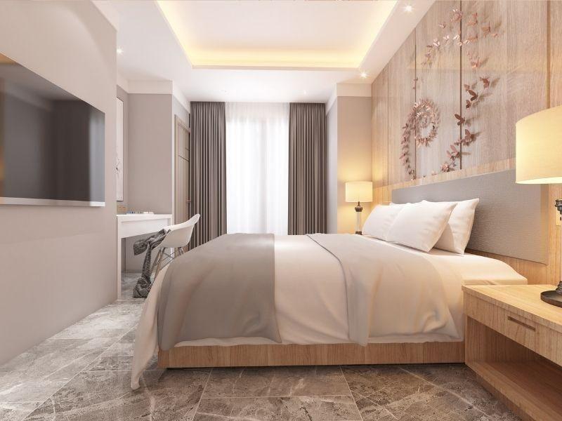 As vantagens de móveis planejados para o quarto de sua casa