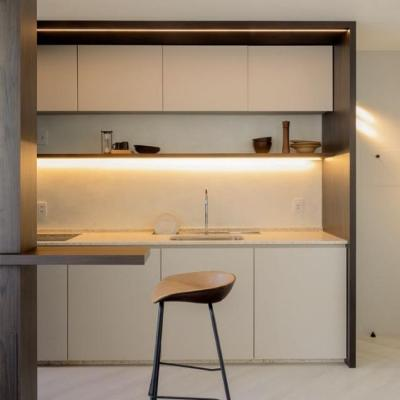 Apartamento Mobiliado e Decorado em Balneário Camboriú SC