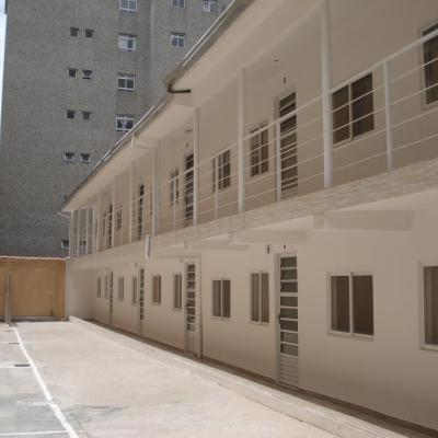 Maravilhosa Kitinete com garagem bairro Agua Verde