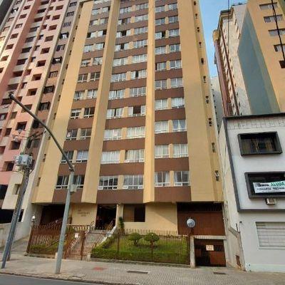 Maravilhoso Apartamento Mobiliado Shop Curitiba