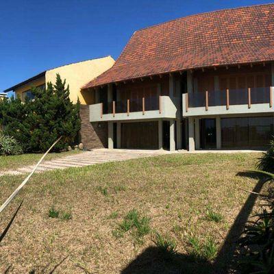 Casa 4 suítes, Beira Mar Imbé