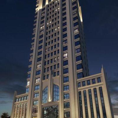 NEW YORK TOWERS FLAT ITAPEMA