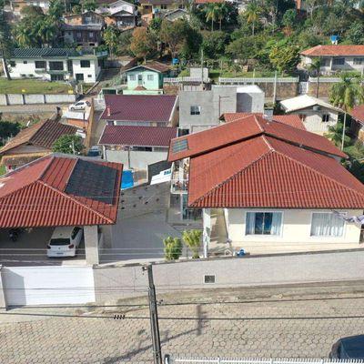 Casa de Alvenaria - Venda - Santana - Rio do Sul