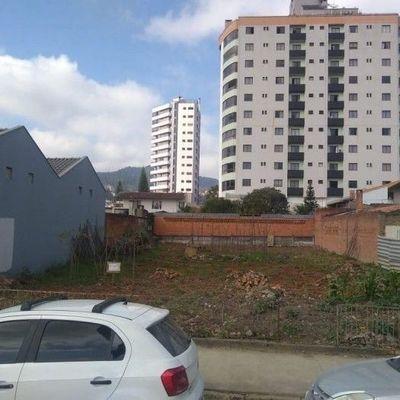 Terreno Urbano - Jardim América - Rio do Sul