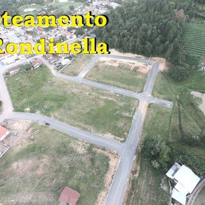 Terreno Urbano - Loteamento Rondinella - Progresso - Rio do Sul