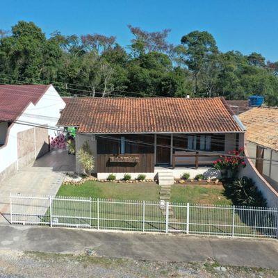 Casa Mista - Venda - Budag - Rio do Sul