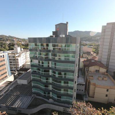 Apartamento - Venda - Edifício Solar Luis XV - Centro - Rio do Sul