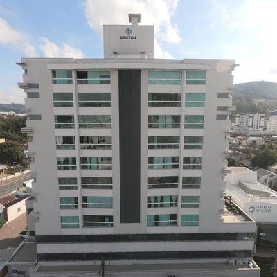 Sala Comercial - Venda - Edifício Parthenon - Centro - Rio do Sul