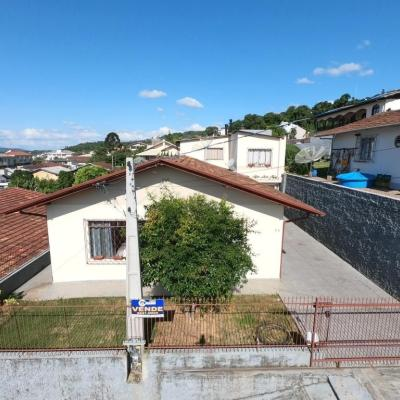 Casa de Alvenaria - Centro - Rio do Sul