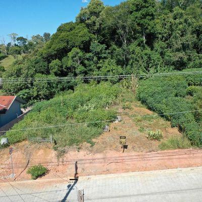 Terreno Urbano - Venda - Loteamento Santa Mônica - Bremer - Rio do Sul