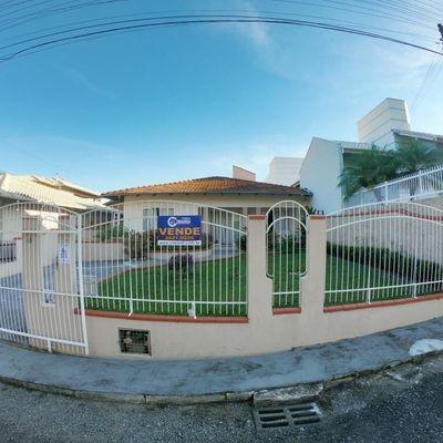 Casa de Alvenaria - Progresso - Rio do Sul