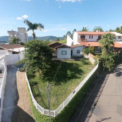 Casa de Alvenaria - Laranjeiras - Rio do Sul