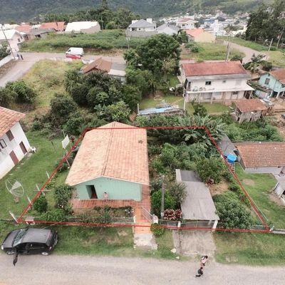 Casa Mista - Progresso - Rio do Sul