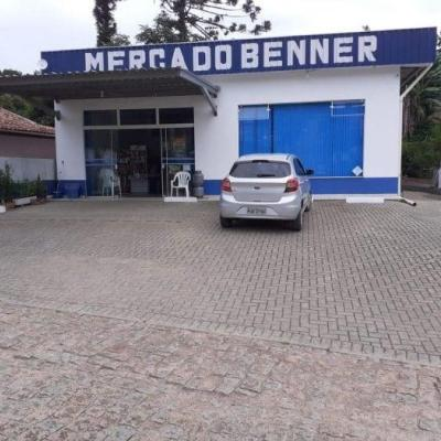 Sala Comercial - Ponto Comercial - Oportunidade - Progresso - Rio do Sul