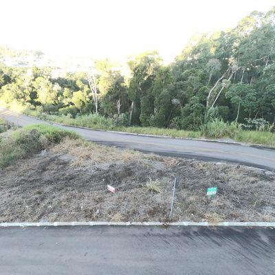 Terreno Urbano - Loteamento Paraíso Verde - Fundo Canoas - Rio do Sul