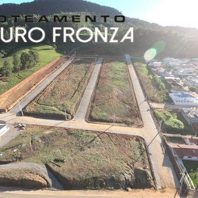 Terreno Urbano - Loteamento Lauro Fronza - Taboão - Rio do Sul