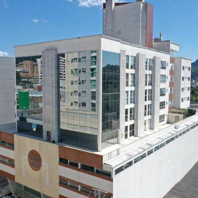 Garagem - Venda - Edifício Torre dos Vales - Centro - Rio do Sul