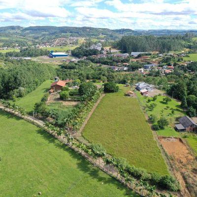 Terreno Rural - Sítio - Venda - Localidade Ribeirão Basílio - Laurentino