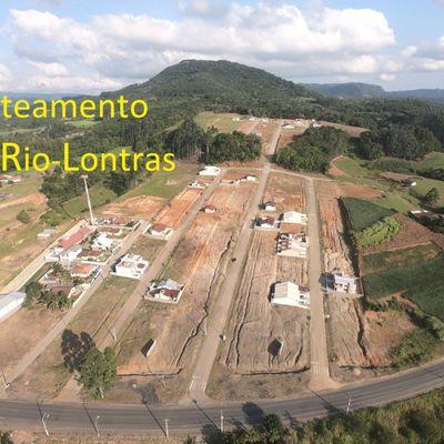 Terreno Urbano - Loteamento Rio-Lontras - Bela Aliança - Rio do Sul