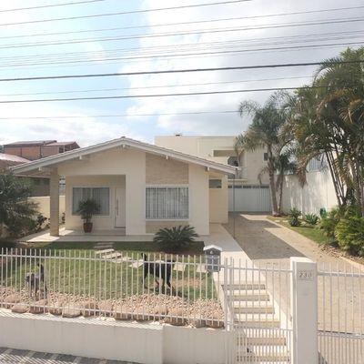 Casa de Alvenaria - Canoas - Rio do Sul